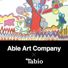 Able Art Company tabio